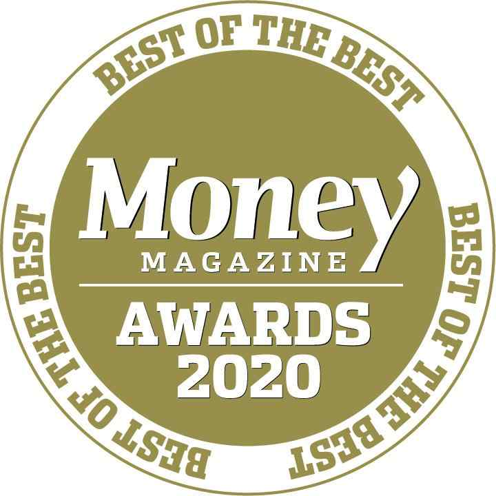 Money Magazine Best of the Best Awards 2020