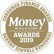 Money Magazine Consumer Finance Awards 2019